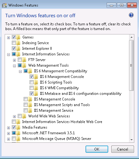 Install Exchange 2010 Management Tools On Windows 7 X64