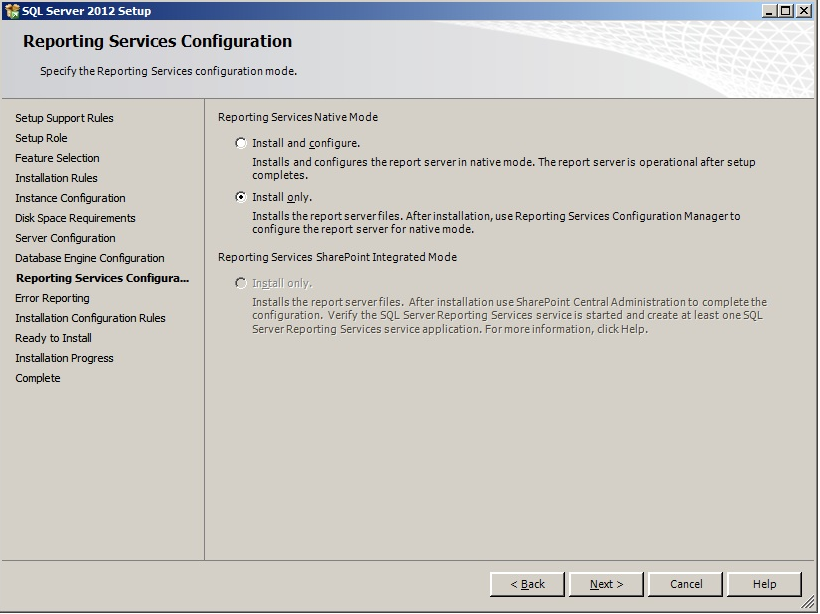 System Center Configuration Manager 2012 R2 Installation